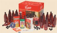 Coopers DIY Beer Kit NEW (with VWP Sterilizer, Brewbelt )